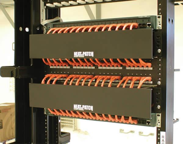 Guides-câbles Neat-Patch®