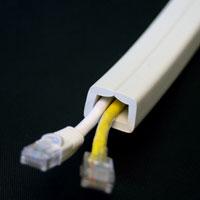 Passse-câble en caoutchouc néoprène