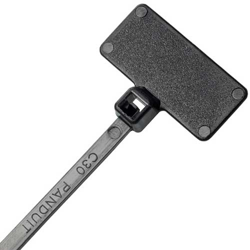 Serre-câbles avec marqueurs Pan-Ty®