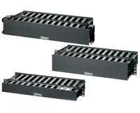 Guide-câbles horizontal PatchLink