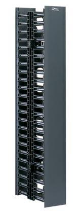 Guides-câbles verticaux NetRunner