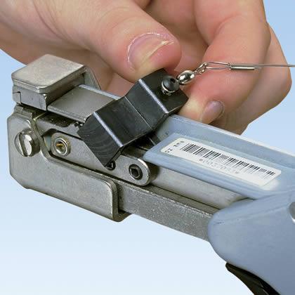 Outil d'installation de serres-câbles en acier inoxydable - Panduit GS4MT