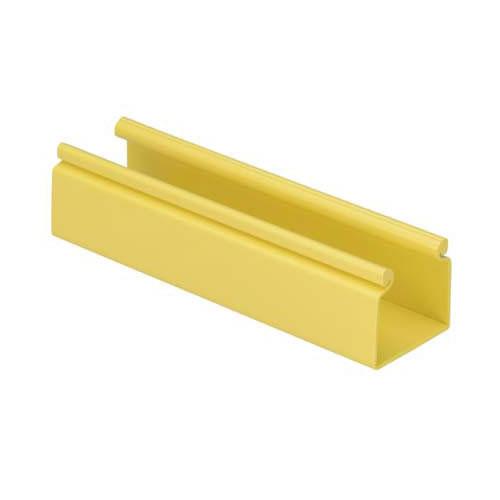Goulotte Fibre Optique 10x10 cm Panduit® FiberRunner®