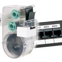 Cassettes d'étiquettes P1™ ULTIMATE ID™