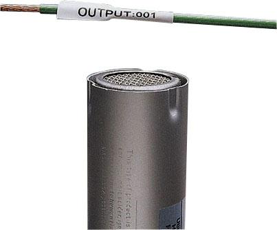 Étiquettes en polyoléfine thermorétractables de catégorie militaire - PANDUIT®
