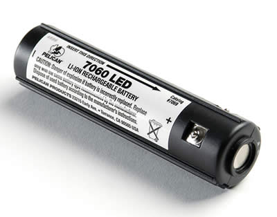 Lampe-torche LED 7060 Peli