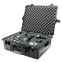 Grande valise de protection 1600 - Peli