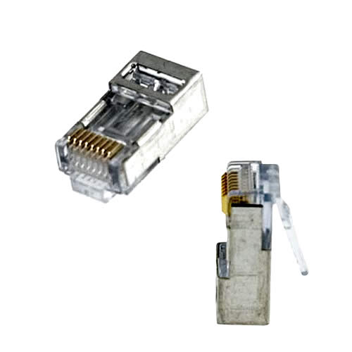 Connecteurs protégés EZ-RJ45 Platinum Tools