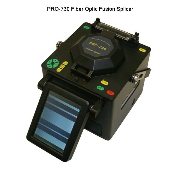 Soudeuse optique  Pro-730 Core Alignment