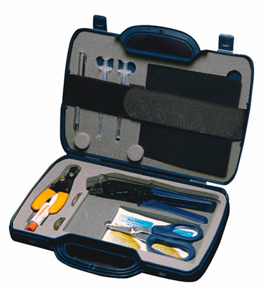 Mini Kit de Terminaisons de Fibre