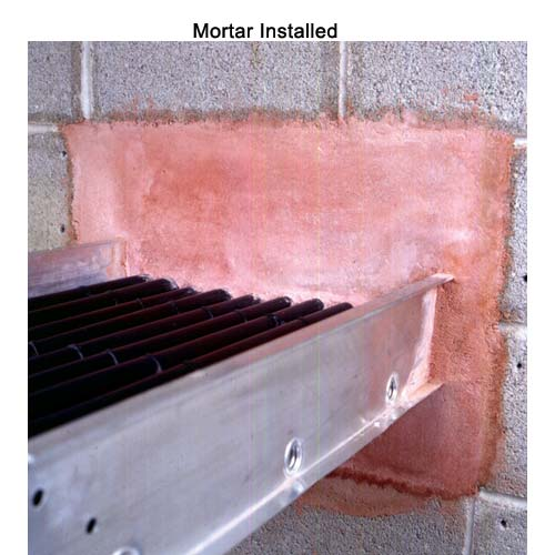 Mortier coupe-feu SpecSeal®