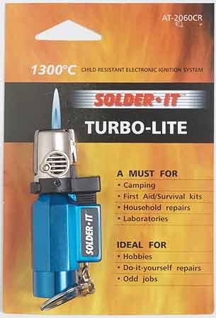 Torche TURBO-LITE 2060