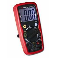 Multimètre digital 9007 avec testeur de capacité - Triplett