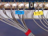 Marqueurs de câbles Unitags