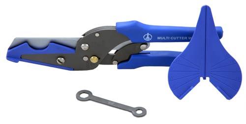 Multi coupeur - 25,4 cm