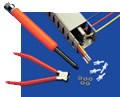 Accessoires pour chemin de câbles