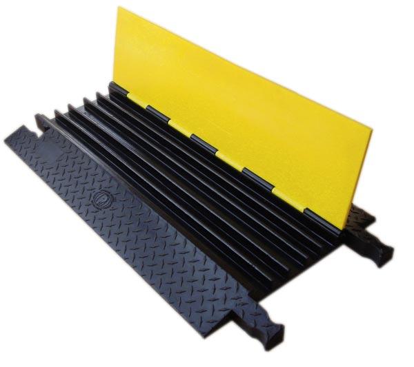 Protecteur de câbles Yellow Jacket® - Protection extrèmement résistante