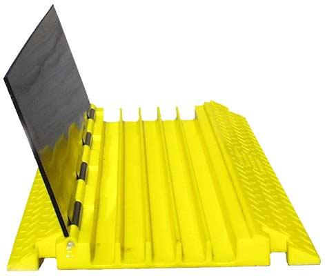 Protecteur de câbles Yellow Jacket®  Bumble Bee