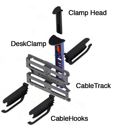 Schéma du Cable-Safe