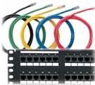 Panneaux & Câbles