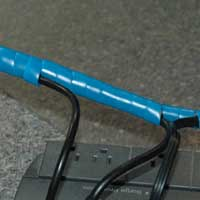 electricite mat riel pour faire son faisceau lectrique. Black Bedroom Furniture Sets. Home Design Ideas