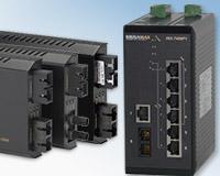Convertisseurs de m�dia, convertisseur fibre vers cuivre, module mini GBIC,  GBIX