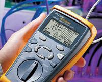 Testeurs r�seaux, testeur RJ45, certification ethernet