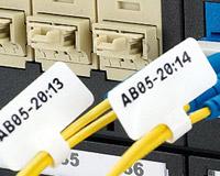 Marqueurs de c�bles, identification cable