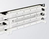 Panneaux de brassage et blocs 110