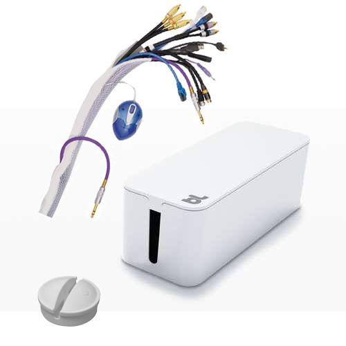 Kit de gestion de câbles