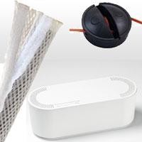 Kit cache-câbles
