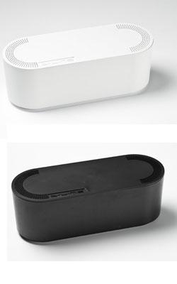 Kit Boîtes à câbles Europe Duo