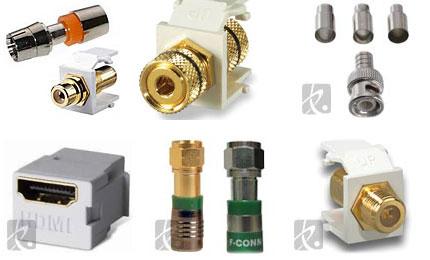 Connecteurs USB, réseaux, HDMI...