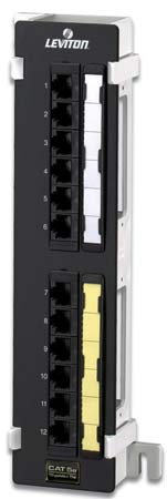 Patch Panel Gigamax