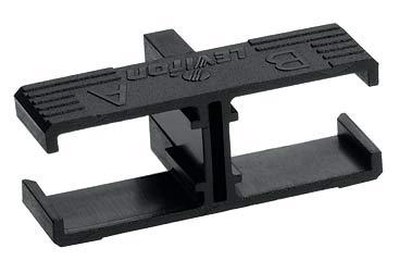 Connecteurs de Fibre Optique Thread-Lock®