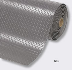 NOTRAX® Cushion Trax