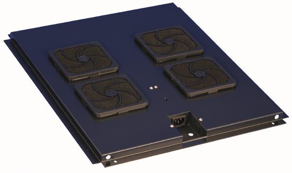Unité de ventilateurs pour baie serveur ligne 800