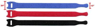 Sangles Velcro® One-Wrap
