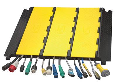 Protecteur de câbles Yellow Jacket® AMS