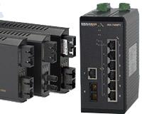 Convertisseurs de média, convertisseur fibre vers cuivre, module mini GBIC,  GBIX