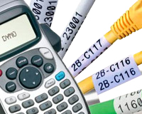cable label, label printers, label makers, wire marker