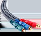 connecteur vidéo rca
