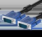 cable vga avec audio