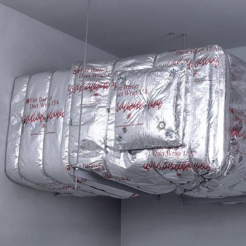 Enveloppe isolante - Duct Wrap 615+