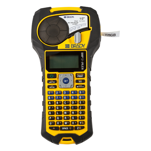 Étiqueteuse portable BMP21-PLUS