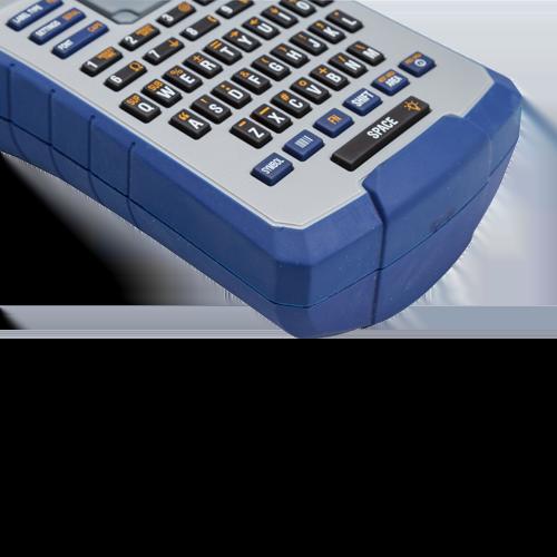 Étiqueteuse portable BMP41