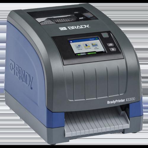 Imprimante de bureau industrielle i3300
