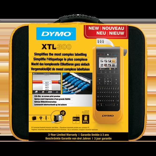 Étiqueteuse industrielle XTL 300