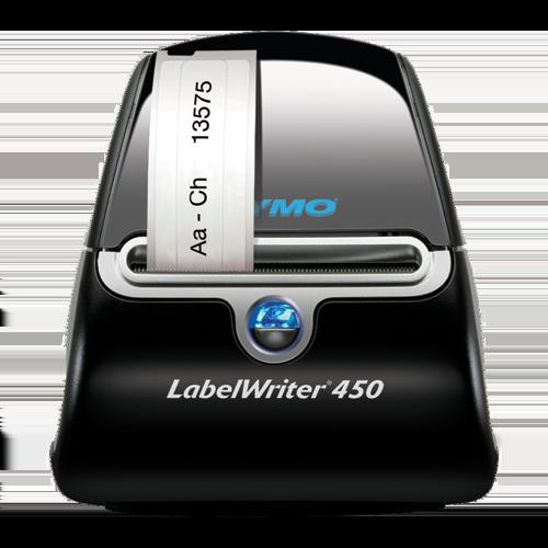 Imprimante d\'étiquettes LabelWriter 450