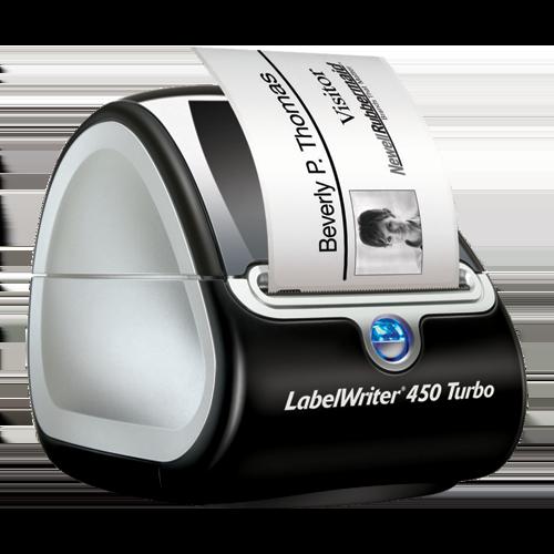 Imprimante d\'étiquettes LabelWriter 450 Turbo